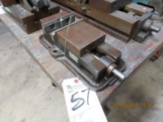 4'' Mill Vise (No Handle)