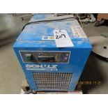 Schulz AD550 Compound Air Dryer