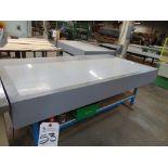 54'' x 102'' Light Table