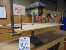 Delta Cat No. 14-040, Bench Type Drill Press