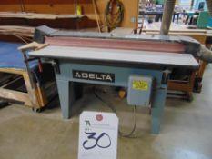 Delta 4'' x 50'' Edge Belt Sander