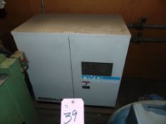 I.R. mod. DXR, High Evap. Temperature Dryer