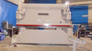 Cincinnati Hydraulic Press Brake 350 Ton x 14'
