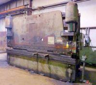 Pacific Hydraulic Press Brake 300 Ton x 14'