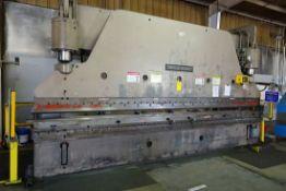 Cincinnati - CNC 3 Axis Hydraulic Press Brake 300 Ton x 20'