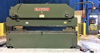 Allsteel CNC 2 Axis Hydraulic Press Brake 65 Ton x 12'