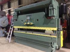 Cincinnati CNC2 AxisHydraulic Press Brake 135 Ton x 12'