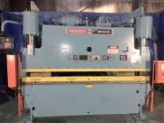 Niagara CNC Hydraulic Press Brake 135 Ton x 10'