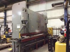 Cincinnati Hydraulic Press Brake 400 Ton x 16'