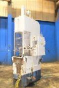 Colonial 10 Ton x 36'' Stroke VBS-10-36 Vertical Hydraulic Broaching Machine