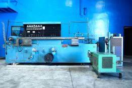 Davis Electric Sterling Wire Coating Extrusion Line 1 1/4''