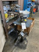 Vibratory Bowl Feeders w/ Stand