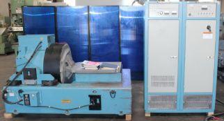 Thermotron Electrodynamic Vibration Testing System 4,500 Force Pounds- 5- 2,000 HZ