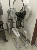 Benchmaster OBI Punch Press 5 Ton