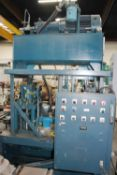 Precision Automated Hydraulic Press 20 Ton. LOADING FEE FOR THIS LOT: $400