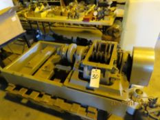 Fitzmill mod. FAS08-3068, S.S. Grinder