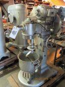 Hobart mod. S-301, 30 Qt. Mixer S/N 940103