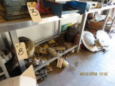 2 1/2'' x 8' x 34'' S.S. Top Layout Table