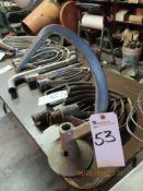 60 Qt. Dough Hook Mixer
