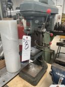 Baby Bench Type Drill Press