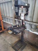 Craftsman Ped. Drill Press