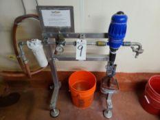 (Lot) Dogatron Pump w/ Filter