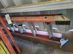 Werner 27' Extension Ladder
