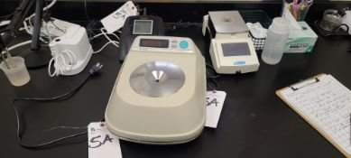 (Lot) Misc lab equipment