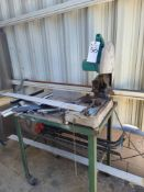 Makita 14'' Abrasive Chop Saw
