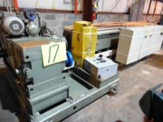 (2003) Marco 4.5'' 30:1, Air Cooled Extruder w/