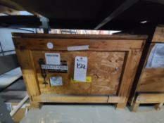(Lot) Square D mod. SEF363000 Breaker 0315-17-Q069 (Reconditioned) (LOADING FEES: $20)