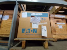 (Lot) CH mod. RD316T33W Circuit Breaker, 1600A 1112-17-Q1008 (Reconditioned) (LOADING FEES: $20)