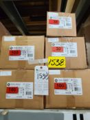 (Lot) General Electric Safety Switches (2) TH3303R 100A, 600V (1) T64323R 100A 600V, (1) TH3361R
