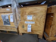 General Electric mod. AK-2A-25-1, ACB 0107-18-Q24 (Reconditioned) (LOADING FEES: $20)