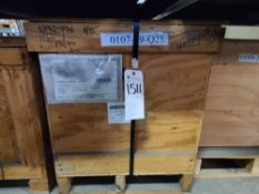 General Electric mod. AK2A-25-1 ACB MO/PO 0107-19-Q25 (Reconditioned) (LOADING FEES: $20)