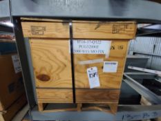Westinghouse mod. PCG32000, 0516-17-Q1222 (Reconditioned) (LOADING FEES: $20)