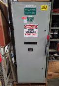 General Switchgear 5kV 200A Load Interrupter Switch (LOADING FEES: $100)