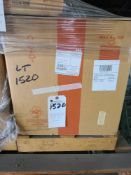 Westinghouse mod. DS416 EO/DO Air Circuit Breaker (Reconditioned) (LOADING FEES: $15)