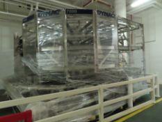 Hartness Dynac 7000 Cooling Camo Conveyor