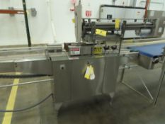 Barry Wehmiller Fords Holmatic Inline Over Capper