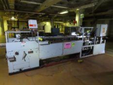 Ceco Cartoner Machine (SEE NOTE)