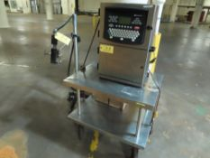 2000 Domino A300 Series InkJet Printer