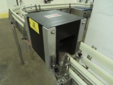 Carleton Helical Systems Container Inverter