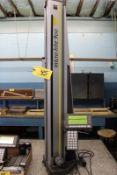 Brown & Sharpe Micro Hite 900 Digital Height Gage