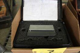 Brown & Sharpe Pocket Surf 3 Surface Tester