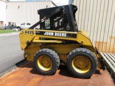 John Deere 4475 Skid Steer Loader