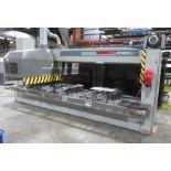Morbidelli U550 CNC Machining Center
