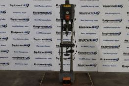 Shakeproof 400 Pneumatic Automatic Power Screw Driver Press