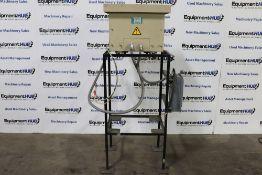 Roller & Fischer D 10.000 G 10 Kva 480V / 400V Transformer