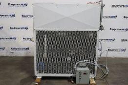 GCI Icewagon DE 8 ACODR R-22 Refrigeration Chiller, 78000 BTU/HR